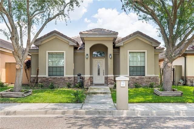 525 E Thornhill, Mcallen, TX 78503 (MLS #359605) :: API Real Estate