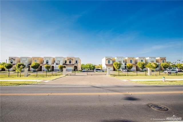 3916 W Daffodil, Mcallen, TX 78501 (MLS #359694) :: eReal Estate Depot