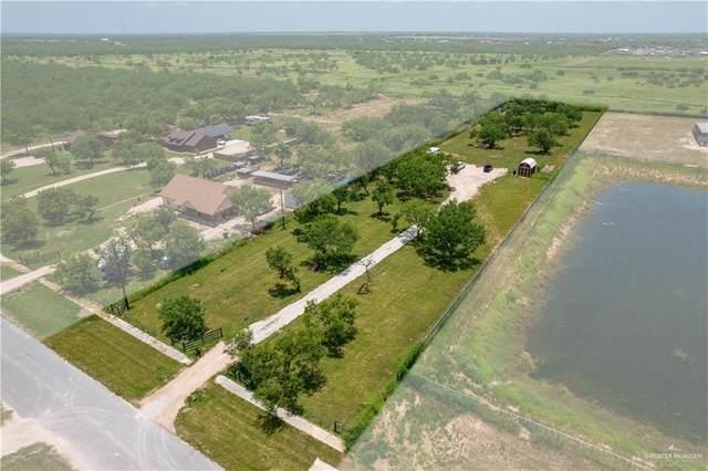 10004 N Cesar Chavez, Edinburg, TX 78542 (MLS #359714) :: API Real Estate