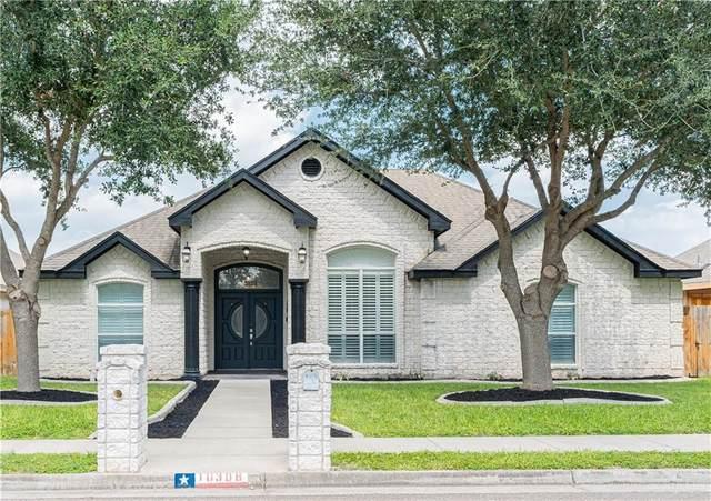 10308 N 24th, Mcallen, TX 78504 (MLS #359757) :: The Ryan & Brian Real Estate Team