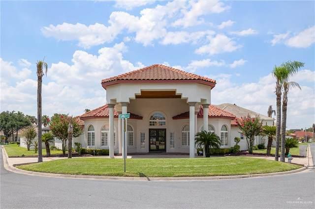 5800 N 1st, Mcallen, TX 78504 (MLS #359785) :: API Real Estate