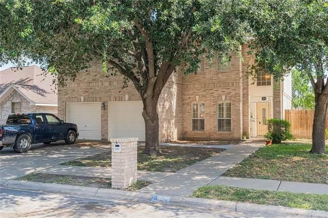 2304 Pelican, Mcallen, TX 78504 (MLS #359799) :: Imperio Real Estate