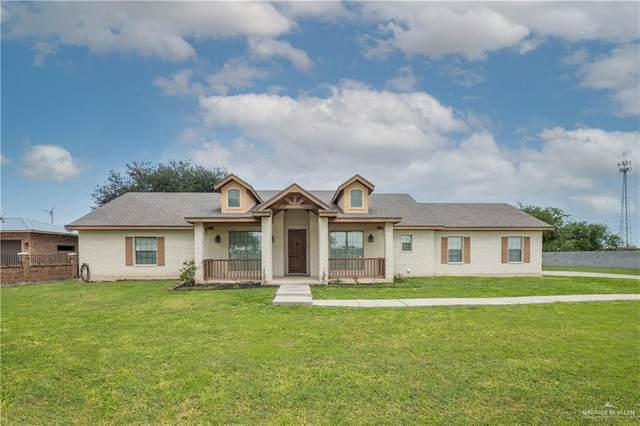 4926 N Bryan N, Palmhurst, TX 78573 (MLS #359811) :: Key Realty