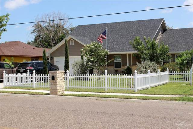 1413 E Saint Francis, Mission, TX 78573 (MLS #360014) :: Jinks Realty