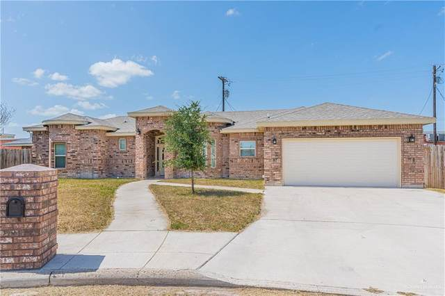 2004 W 42 1/2, Mission, TX 78537 (MLS #360044) :: Imperio Real Estate