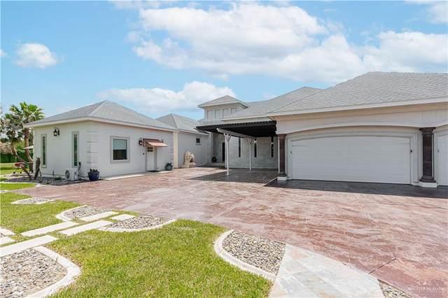 3501 N 42nd, Mcallen, TX 78501 (MLS #360097) :: Imperio Real Estate