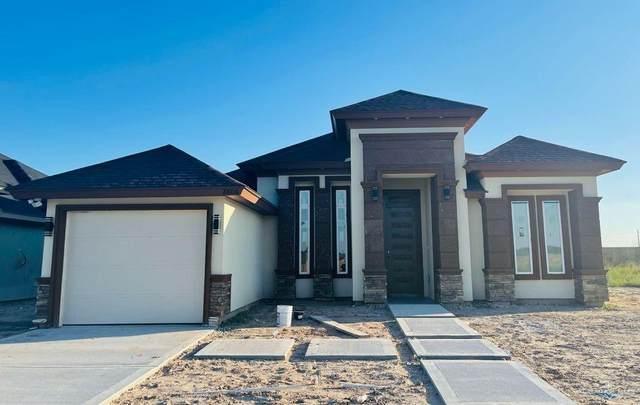 2806 Garman, Edinburg, TX 78542 (MLS #360149) :: Imperio Real Estate