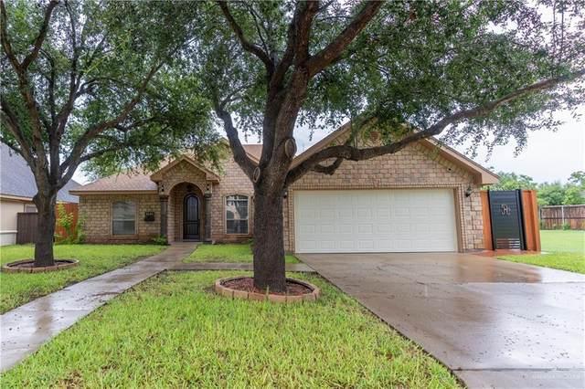 4604 Ebony, Mcallen, TX 78501 (MLS #360205) :: API Real Estate