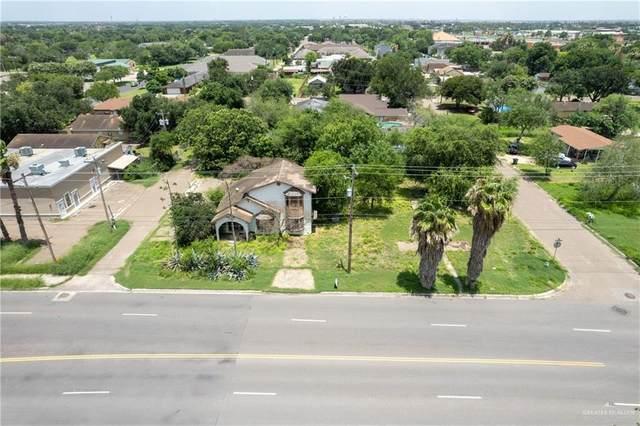 1104 Kika De La Garza, Mission, TX 78572 (MLS #360240) :: Key Realty