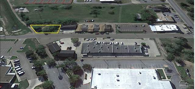 1104 E 10th, Mcallen, TX 78501 (MLS #360277) :: eReal Estate Depot