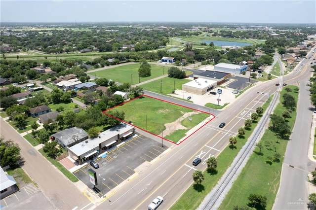115 Guadalupe, Mission, TX 78572 (MLS #360297) :: Key Realty