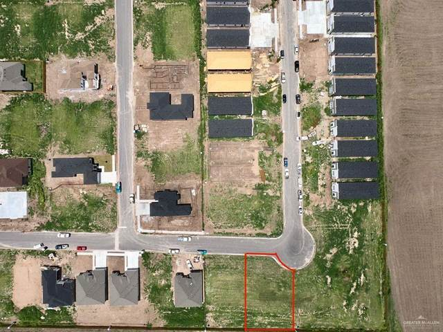 116 Cooper, San Juan, TX 78589 (MLS #360326) :: The Lucas Sanchez Real Estate Team