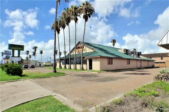 1618 S 77 Sunshine Strip, Harlingen, TX 78550 (MLS #360365) :: Imperio Real Estate