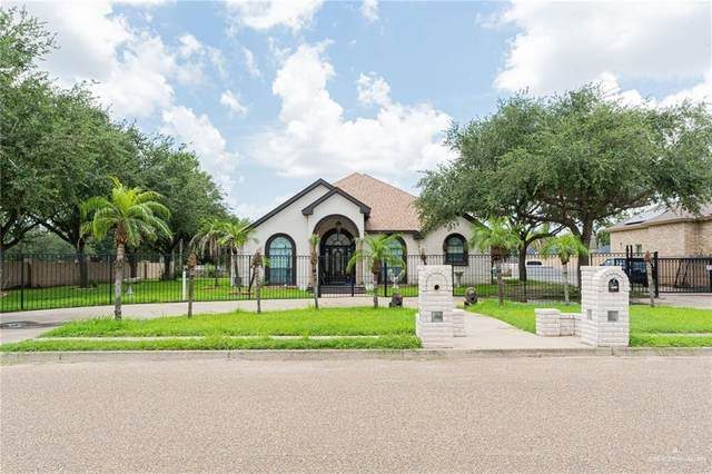 2312 Nappa Valley, Mission, TX 78572 (MLS #360462) :: Jinks Realty