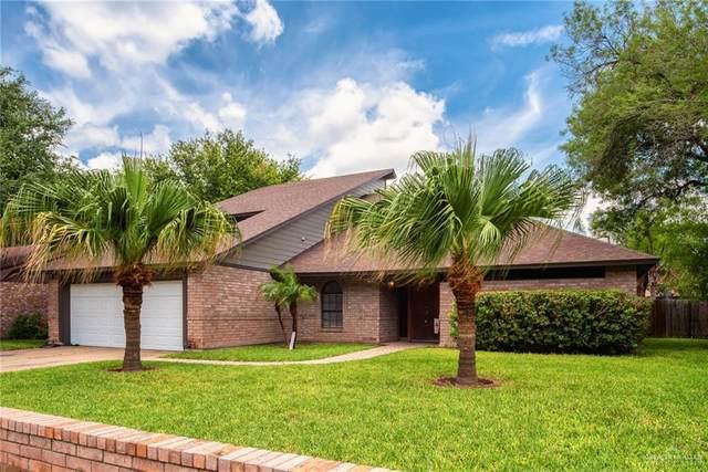 1512 Falcon, Mcallen, TX 78504 (MLS #360475) :: The Ryan & Brian Real Estate Team