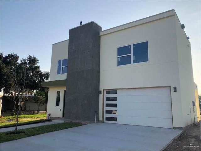 215 San Jacinto, Mission, TX 78572 (MLS #360514) :: API Real Estate