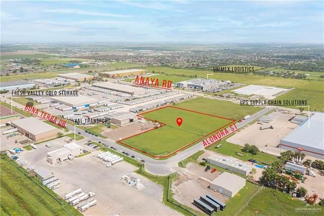 600 W Bona Tierra W, Pharr, TX 78577 (MLS #360525) :: The Lucas Sanchez Real Estate Team