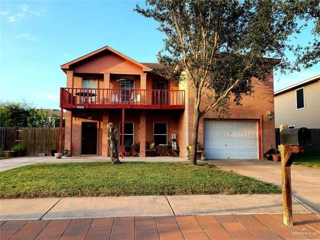2008 W 40th, Mission, TX 78573 (MLS #360587) :: API Real Estate