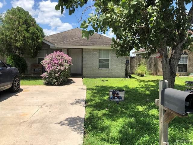 3288 Los Arcos, Weslaco, TX 78599 (MLS #360658) :: eReal Estate Depot