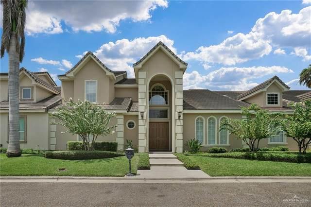 301 Bales #4, Mcallen, TX 78503 (MLS #360738) :: The Ryan & Brian Real Estate Team