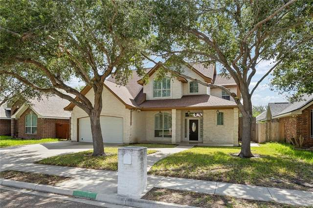 7404 N 17th, Mcallen, TX 78504 (MLS #360801) :: API Real Estate