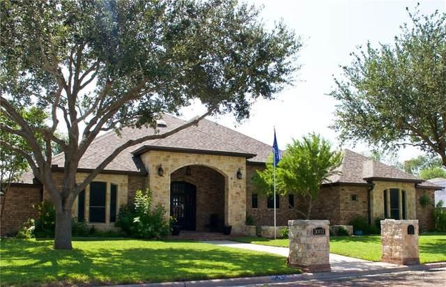 3002 Hackberry, Mission, TX 78574 (MLS #360833) :: The Maggie Harris Team