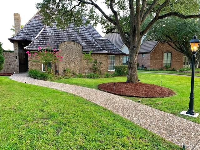 608 E Newport, Mcallen, TX 78501 (MLS #360953) :: The Ryan & Brian Real Estate Team