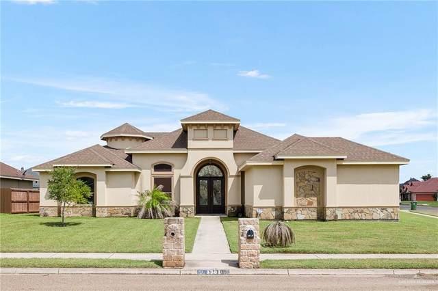 1301 Jacinth, Weslaco, TX 78596 (MLS #361008) :: Imperio Real Estate