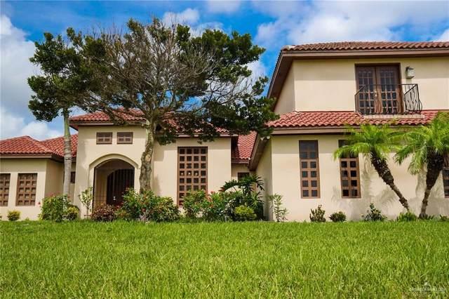 2006 S Cesar Chavez, San Juan, TX 78589 (MLS #361012) :: API Real Estate