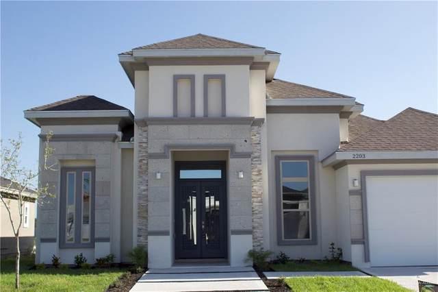 2204 E 8th, Mission, TX 78572 (MLS #361031) :: The Lucas Sanchez Real Estate Team