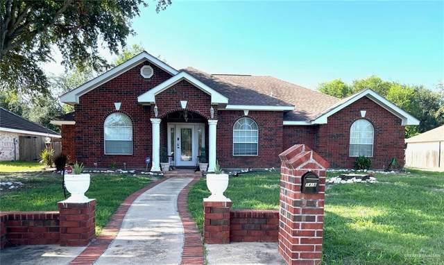 1418 Mackenzie, Weslaco, TX 78599 (MLS #361040) :: The Ryan & Brian Real Estate Team