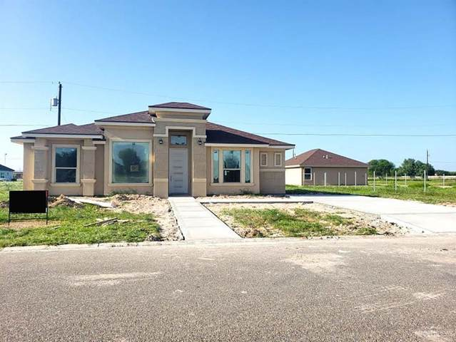 3410 Lauren, Palmview, TX 78572 (MLS #361073) :: The MBTeam