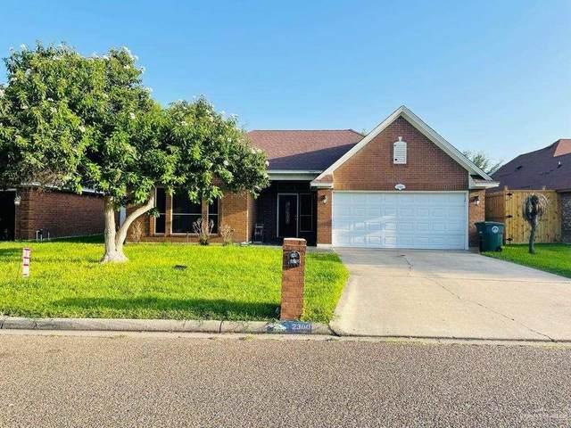 2300 E 21st E, Mission, TX 78572 (MLS #361086) :: The Lucas Sanchez Real Estate Team
