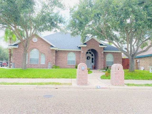 2220 Lawndale, Mission, TX 78572 (MLS #361106) :: The Lucas Sanchez Real Estate Team
