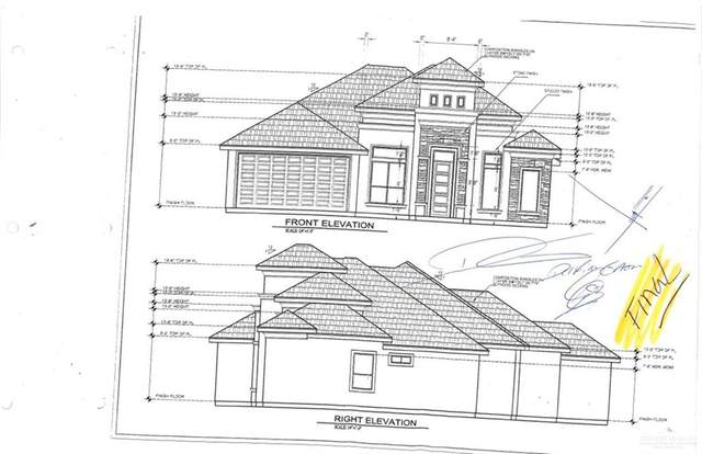 2801 Ulex, Mcallen, TX 78504 (MLS #361190) :: API Real Estate