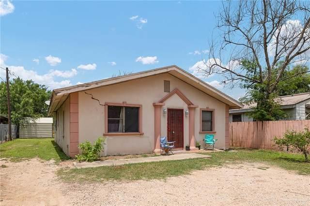 1212 W Eisenhower, Pharr, TX 78577 (MLS #361196) :: API Real Estate