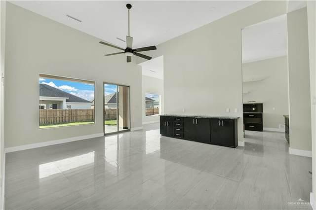 13809 N 36th, Mcallen, TX 78504 (MLS #362278) :: Imperio Real Estate