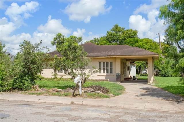 780 S Fannin, San Benito, TX 78586 (MLS #362291) :: API Real Estate