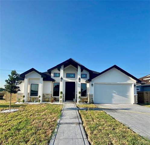 1709 Ozark, Mcallen, TX 78504 (MLS #362366) :: The Maggie Harris Team