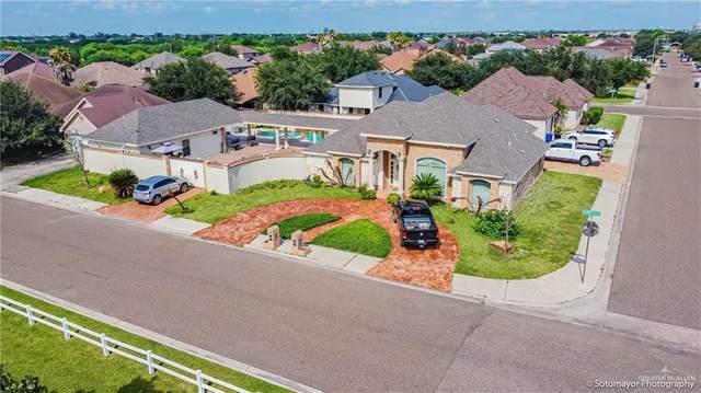 4120 N 43rd, Mcallen, TX 78504 (MLS #362374) :: eReal Estate Depot