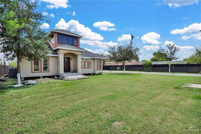 2325 Trey Leal, Mission, TX 78574 (MLS #362382) :: The Ryan & Brian Real Estate Team