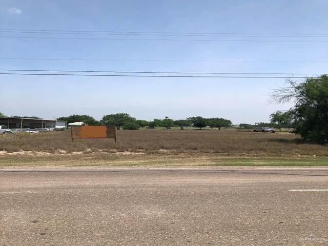 4400 W Expressway 83, Palmview, TX 78572 (MLS #362404) :: Jinks Realty