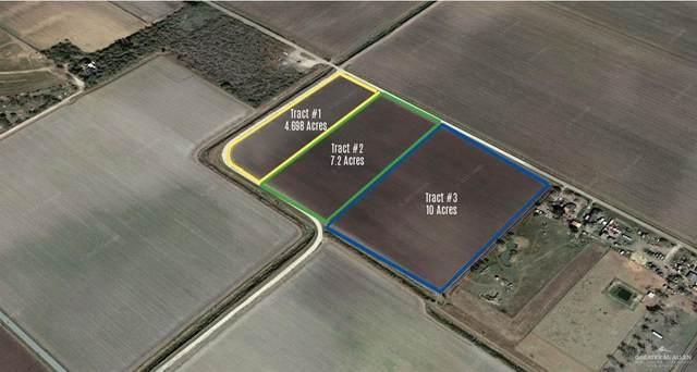 000 Thompson, Santa Rosa, TX 78593 (MLS #362459) :: API Real Estate