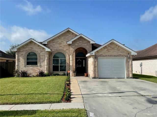3025 Wanda, Mcallen, TX 78503 (MLS #362483) :: Key Realty