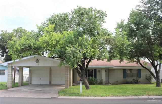 2108 Highland, Mcallen, TX 78501 (MLS #362561) :: eReal Estate Depot