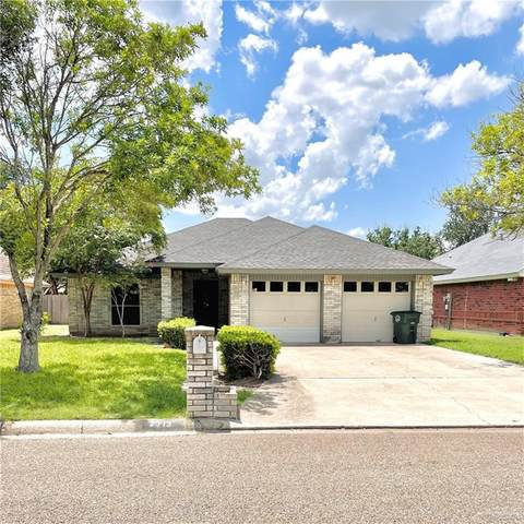 2313 Lilac, Mission, TX 78574 (MLS #362564) :: The MBTeam