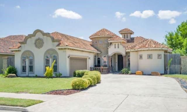 8505 N 19th N, Mcallen, TX 78504 (MLS #362659) :: Jinks Realty