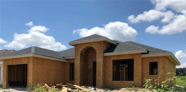 713 Santa Barbara, Donna, TX 78537 (MLS #362766) :: The Ryan & Brian Real Estate Team