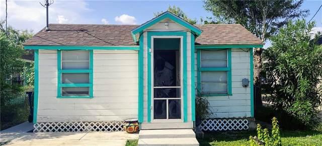707 E Plaza, Weslaco, TX 78596 (MLS #362863) :: eReal Estate Depot