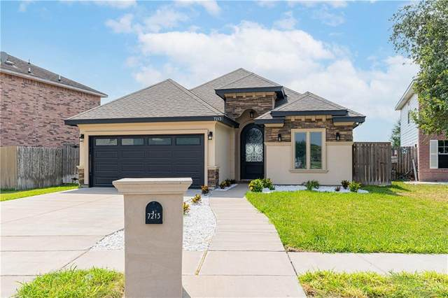 7213 N 40th, Mcallen, TX 78504 (MLS #362919) :: API Real Estate